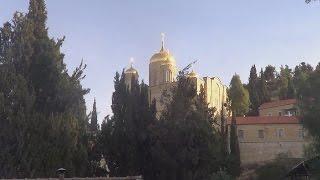 Горненский монастырь(Горненский православный монастырь – женский монастырь Русской Духовной Миссии, расположенный в четырех..., 2016-11-21T16:09:26.000Z)