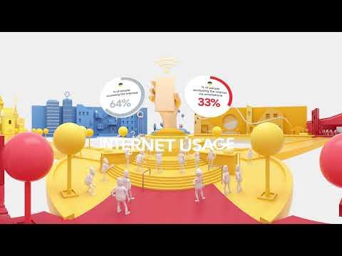 [Ukraine] Mobile Centricity- The Google Consumer Barometer Study
