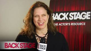 Actorfest LA 2009: April Webster Interview