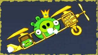 Bad Piggies Silly Inventions Silly Piggies #30