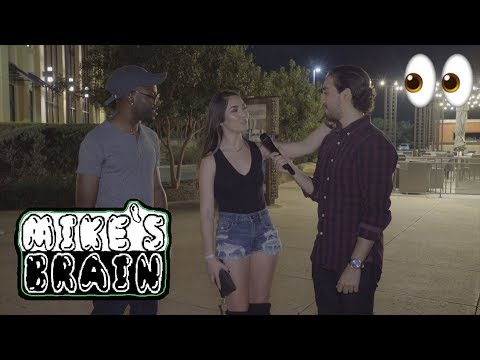 Where To Meet Girls | Mike's Brain in San Antonio