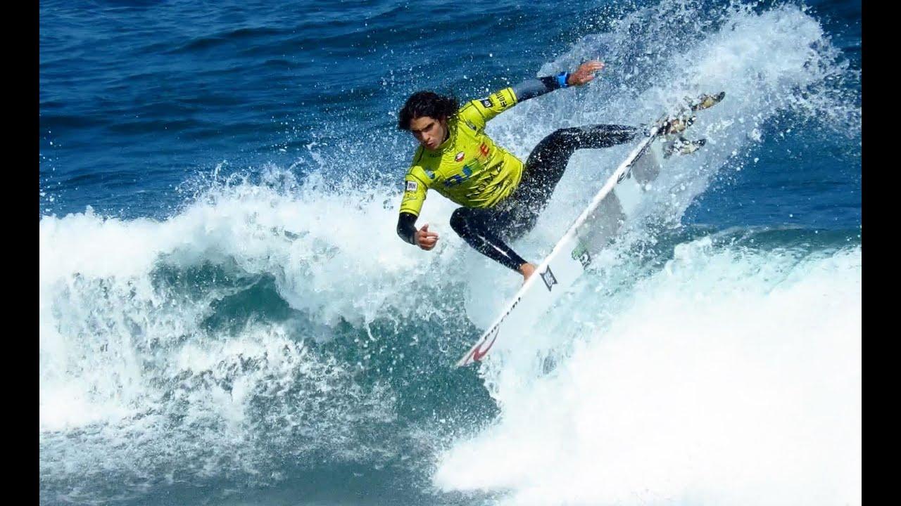 Guillermo Satt: Winning