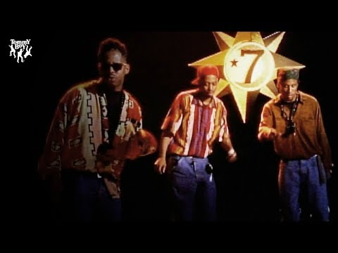 Brand Nubian - Wake Up (Reprise in the Sunshine) [Official Music Video] mp3