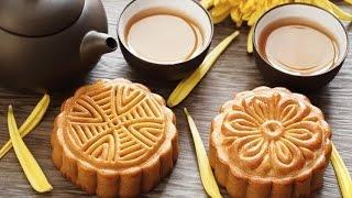 Cách làm bánh trung thu nướng nhân thập cẩm ngon, đơn giản - Blog nấu ăn