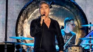 Morrissey will release new album