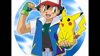 Pokémon full theme song (Danish)