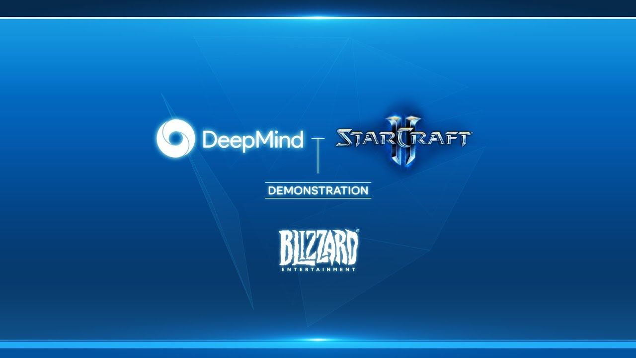 AI can learn real-world skills from playing StarCraft and