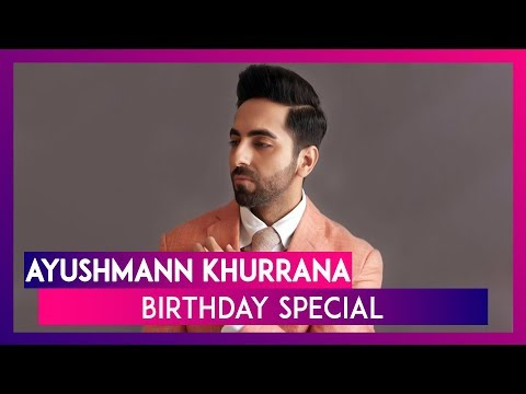 Ayushmann Khurrana Birthday Special: Shayaris Penned By The Actor Will Tug at Your Heartstrings Mp3