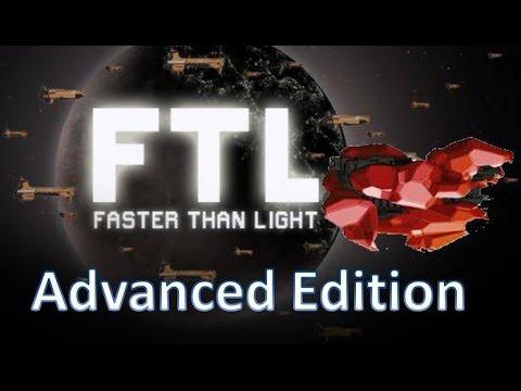 Faster Than Light (FTL) -Crystal B (New Ship) - Crystal B Unlock