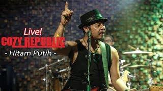 Cozy Republic - Hitam Putih (Live Sallo Innyan)