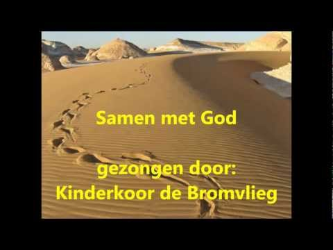 Samen met God, kinderkoor de Bromvlieg