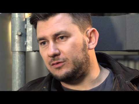Metro 2035 YouTube Hörbuch Trailer auf Deutsch