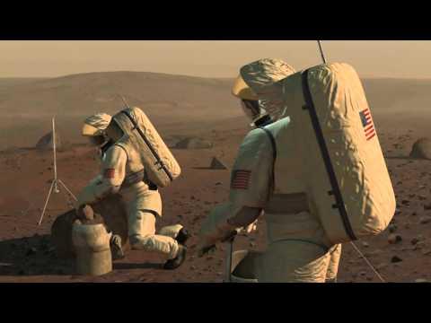 Real Martians Moment: MOMA-Digging Below the Martian Surface