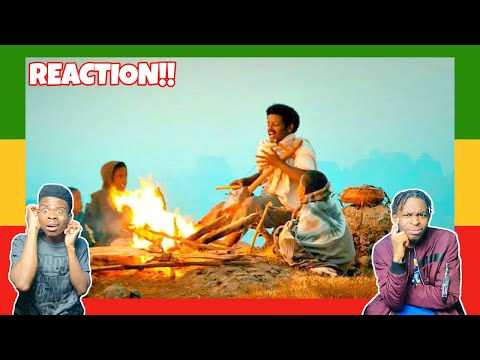 Esubalew Yetayew – Zefen Mamokiya Aydelem (Official Video) New Ethiopian Music – REACTION VIDEO!