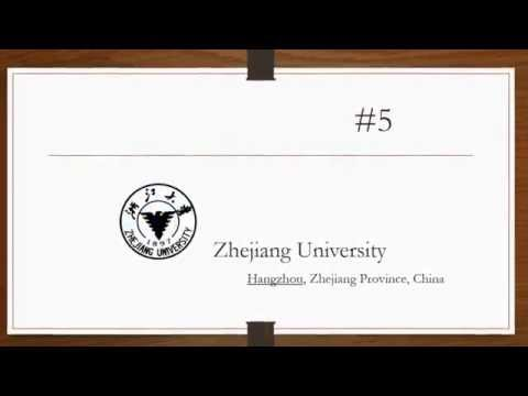 Top 15 Medical Universities in China