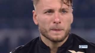 Serie A Tim   Highlights Lazio-inter 2-1