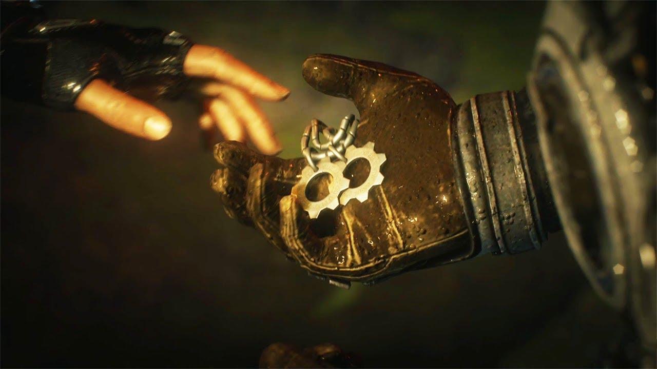 Gears of War 5 All Death Scenes thumbnail