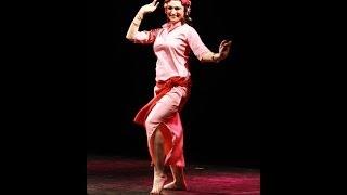 Belly Dance- Baladi by Serena - El Malek Farouk By H. Ramzy - Brasil 2013