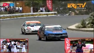 ERi-TV:ሓያል ፍኽክር ዘርኣየ ውድድር ማኪና-ቤት-ገርግሽ ፣ ኣስመራ-Motorcycle & Car Racing-Part II of II
