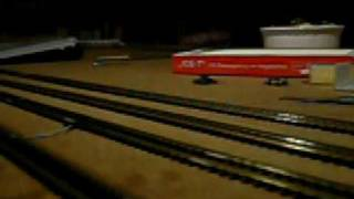 fleischmann ice t n scale with dcc white led headlight