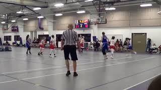 Chloe Callahan 2021; Basketball Highlights