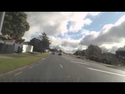 Auckland Drive Great North Rd(3) New lynn - Henderson