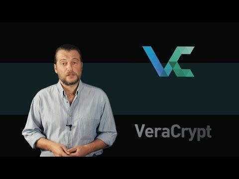 Как зашифровать системный диск с помощью VeraCrypt