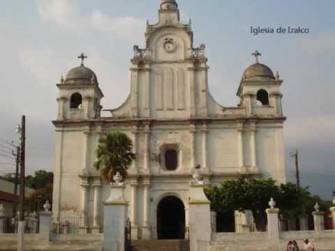 Tour a Ruta de Las Flores - El Salvador Turismo.wmv