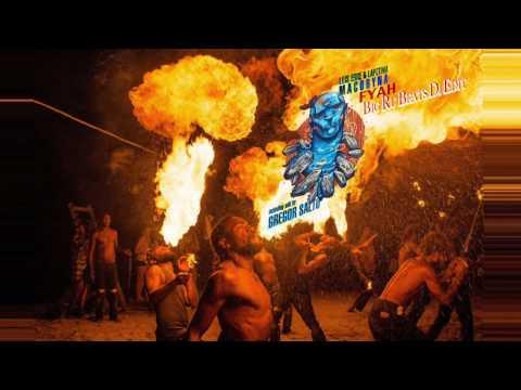 Macoryna Fyah BigRuBeats DJ Edit Gregor Salto x Luis Erre & Lapetina