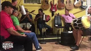 Nicolas Gutierrez | La Palomita | FL 4-15-2018