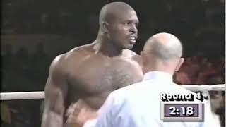 Mike Tyson vs Razor Ruddock マイク タイソン vs ドノバンラドック 199...