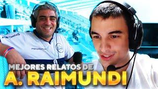 LOS MEJORES RELATOS DE RAIMUNDI | LAVERNI LADRON