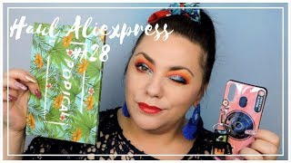 HAUL ALIEXPRESS #28