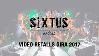Sixtus Versions 2019 | Kroma Espectacles