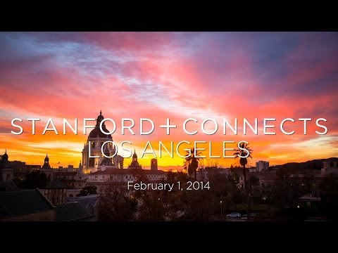 STANFORD+CONNECTS LOS ANGELES
