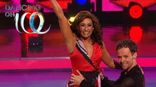 Express Yourself, Saira! | Dancing on Ice 2019
