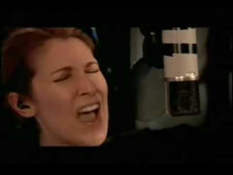 CELINE DION POR AMOR - Map To My Heart (Recording)