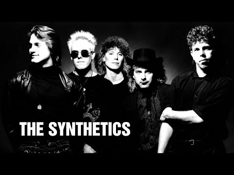 The Synthetics // Documentary