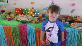 Cheap Birthday Party Ideas For 1 Year Old Boy
