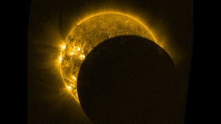 Proba-2 sees three partial solar eclipses