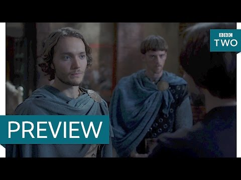 The Last Kingdom: Episode 7 P  BBC Two