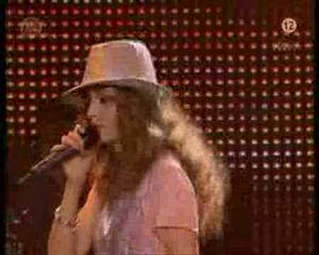 Vierka Berkyová - Killing me softly