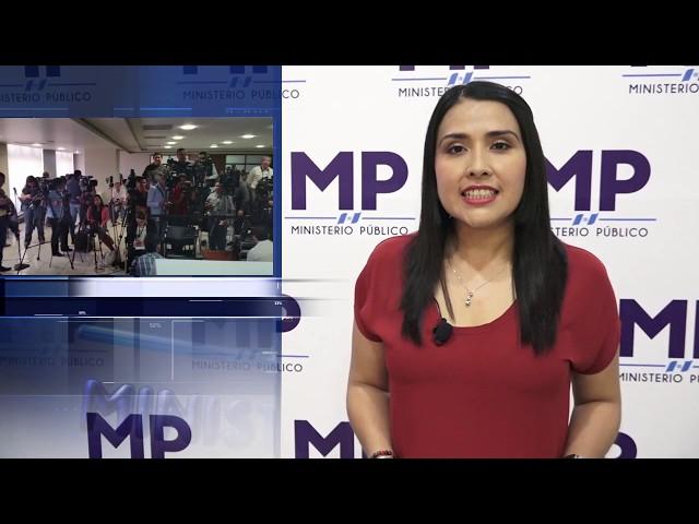 MP AL INSTANTE 08 DE NOVIEMBRE 2019
