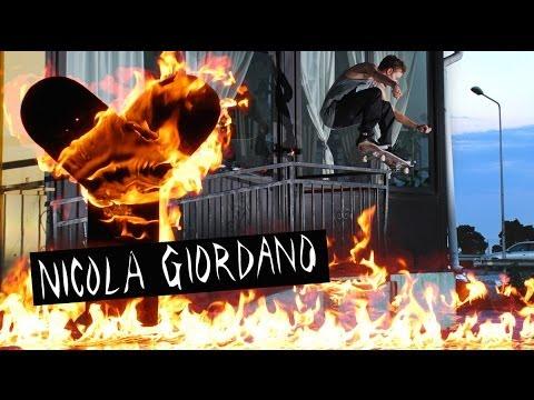 Nicola Giordano - YUNITY