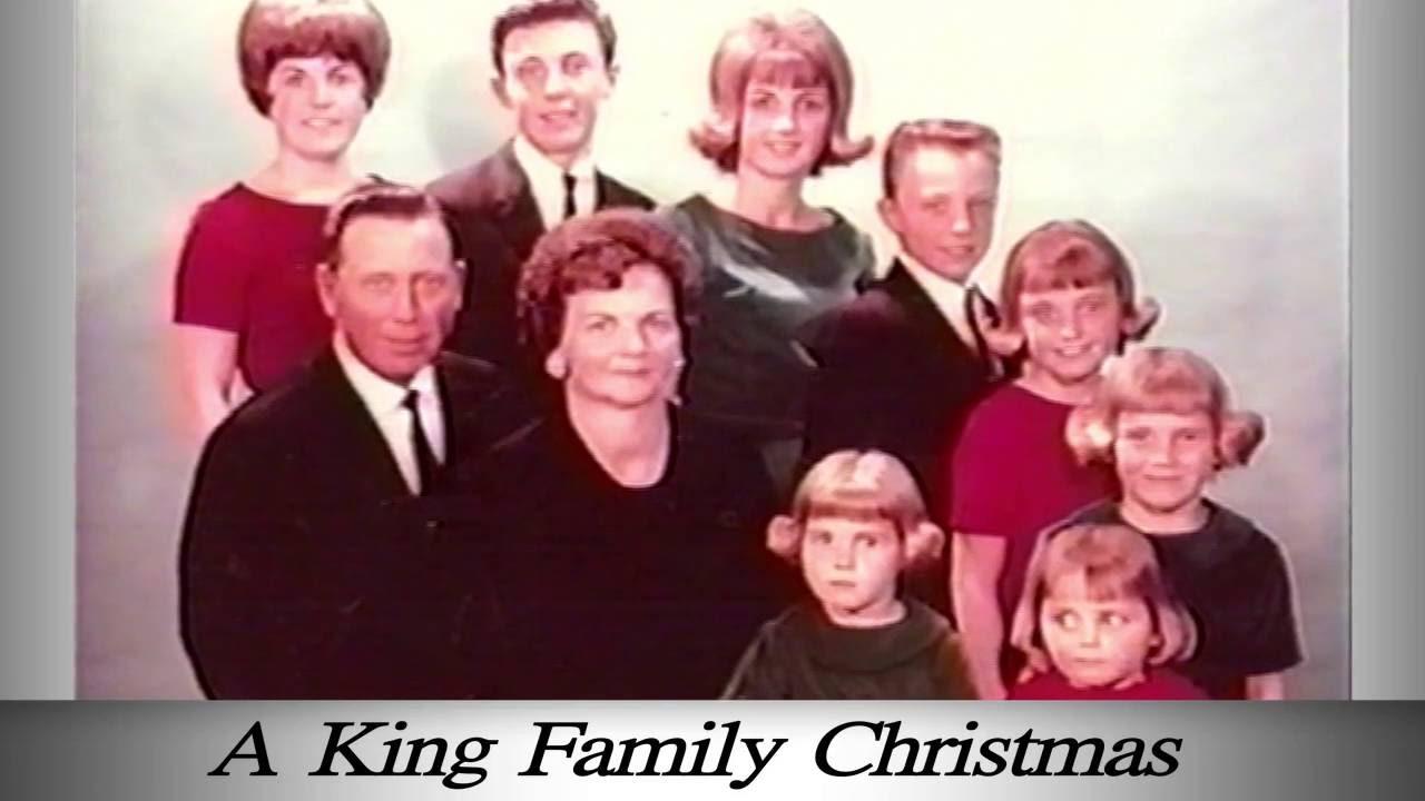 A King Family Christmas