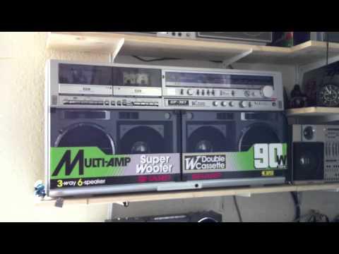 Hui Buh DJ Mix 1988