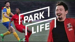 Eltham SF React To Hashtag Match | Park Life