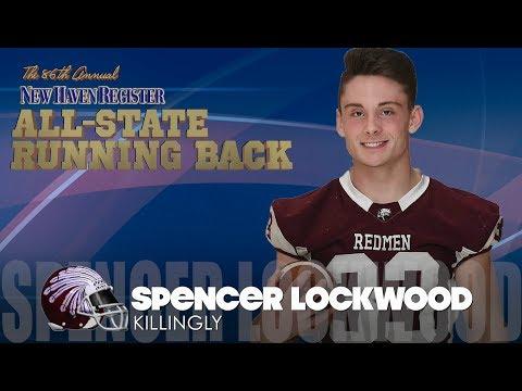 Spencer Lockwood RB Killingly