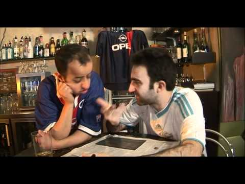 LE CLASSICO - Episode 12 - Le loto foot