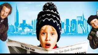 Kevin – Allein in New York - Original Trailer 2 Deutsch HD